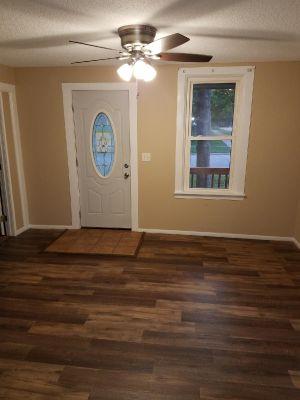 New Flooring LR