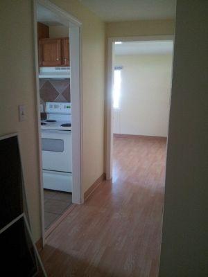 #4 Hallway Kitchen