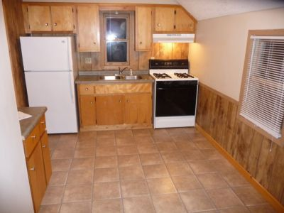 Kitchen Unit 3 Dassel