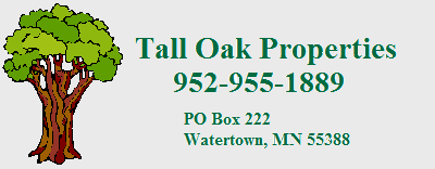 Tall Oak Properties